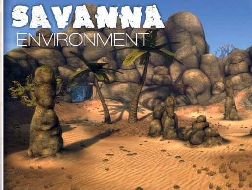 Read more about the article African Savanna Environment