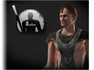 Andan for free (unityassets4free)