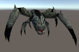 Beast Animated for free (unityassets4free)