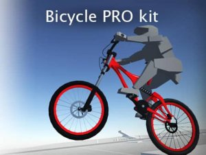 Bicycle PRO Kit