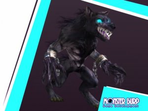 Big Bad Wolf for free (unityassets4free)
