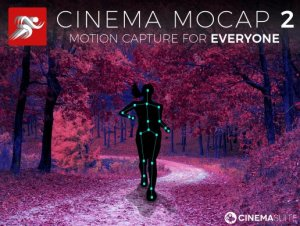 Read more about the article Cinema Mocap 2 – Markerless Motion Capture