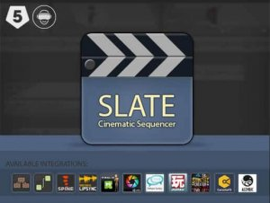Cinematic Sequencer – Slate