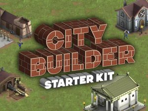 City Builder Starter Kit