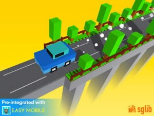 Read more about the article Crossy Bridge