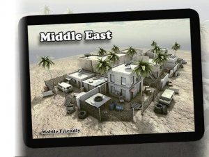 Read more about the article Middle East