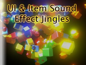 UI & Item Sound Effects for free (unityassets4free)