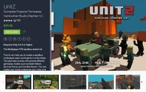 UnitZ