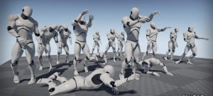 Read more about the article Zombie Motion Capture Animations