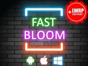 Fast Bloom optimized for Mobile