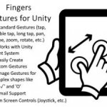 Fingers – Touch Gestures for Unity