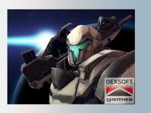 Futuristic-Soldier
