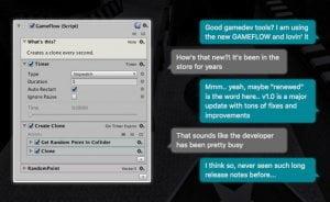 GameFlow 1.2.2