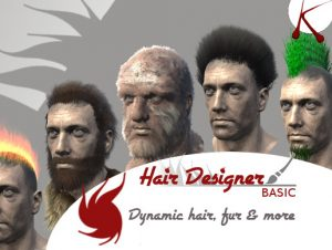 Hair Designer 1.5.7
