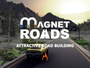 Magnet Roads – Free Download