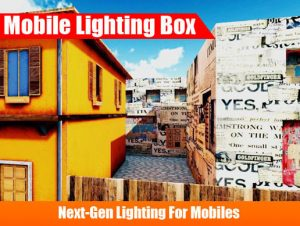Mobile Lighting Box (NextGen Mobile Lighting)