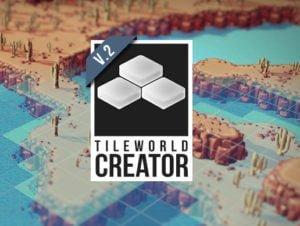 TileWorldCreator