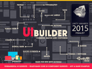 Read more about the article UI Builder