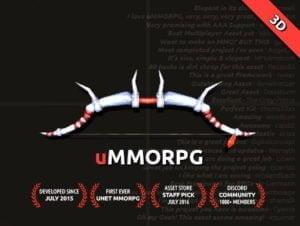 uMMORPG