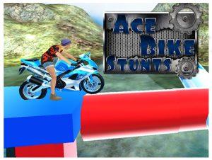 Ace Bike Stunts