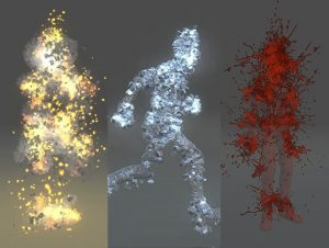 Character Death FX 1.2