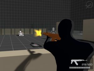 Cover Shooting System – Third Person Shooter 1.0.2