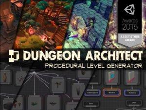 Dungeon Architect