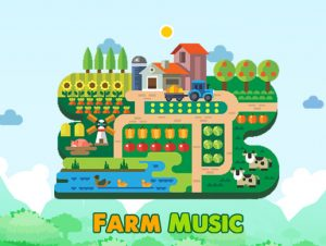 Farm Music Pack