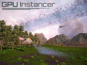 GPU-Instancer