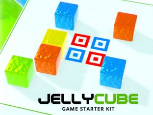 Read more about the article Jelly Cube Game Starter Kit