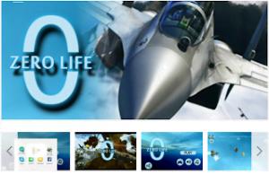 Jet Fighter Zero Life