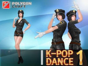 Read more about the article K-POP Dance 1 v1.0