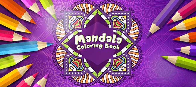 Read more about the article Mandala Coloring Book Game