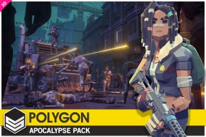 POLYGON – Apocalypse Pack