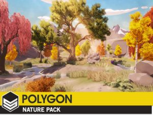 POLYGON – Nature Pack