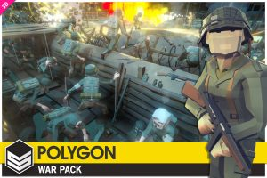 POLYGON – War Pack