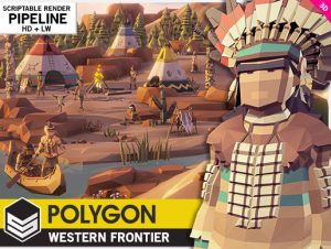 POLYGON – Western Frontier Pack