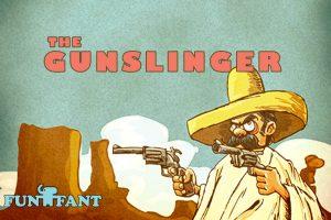 The Gunslinger soundtrack 1.01