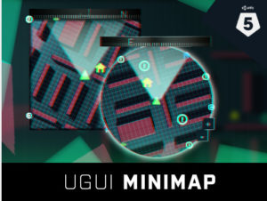 UGUI MiniMap