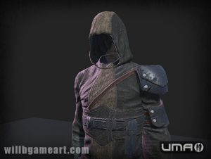 UMA Mage 2 – Free Download