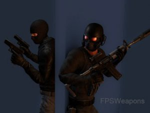 FPS Weapons v 3.3f2