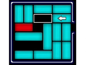 Unblock puzzle with AI (Solution Algorithm)