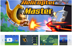 Read more about the article Helicopter Master