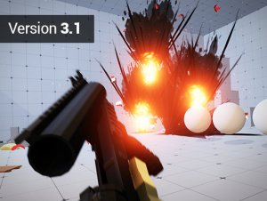 low-poly-fps-pack 3.0