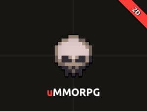 uMMORPG 2D
