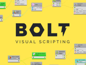 Read more about the article Bolt