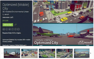 Read more about the article Optimized Mobile City