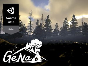 Read more about the article GeNa 2 – Terrain & Scene Spawner