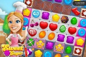 Match-3-Sweet-Sugar