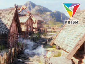 PRISM – Realistic Post-Processing